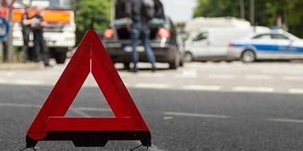 Leistung: Hilfe nach Verkehrsunfall, Unfallabwicklung